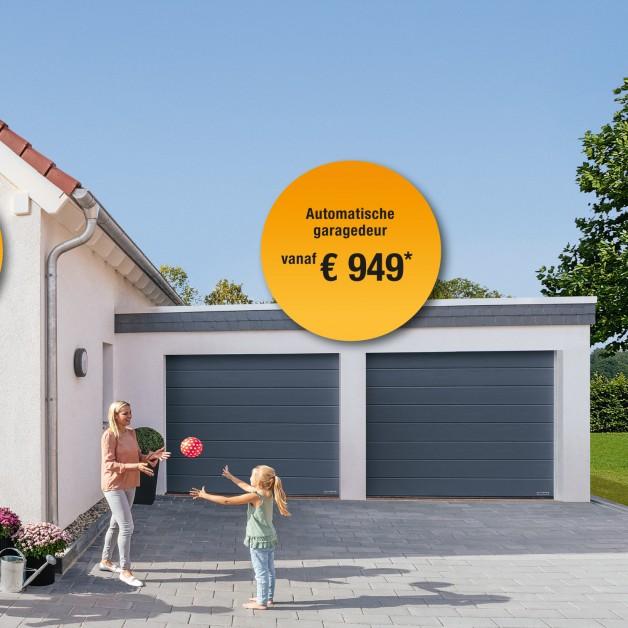 Hormann 2019 Garage Light: Hörmann-partnerwebsite Nederland
